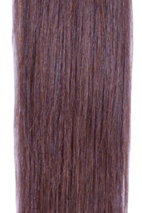 Red Violet Clip-In Extensions