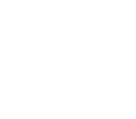 Logo blanc Delisle Huissier de justice