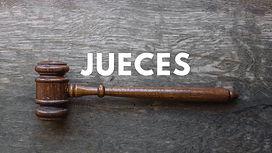 Jueces. Introducción