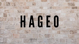 Hageo 1-2.
