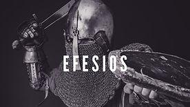 Efesios. Introducción