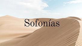 Sofonías 1-2.