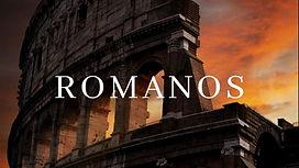 Panorama al libro de Romanos