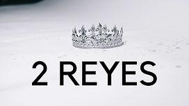 2 de Reyes 1.