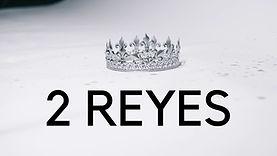 II Reyes