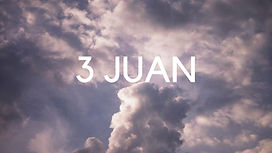 3 Juan 1-15 (bilingüe)