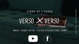 1 Pedro 1:1-9.
