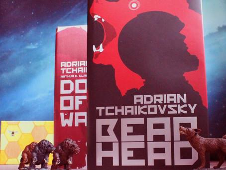 Bear Head Blog Tour