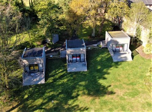 Villas 'Birdview'