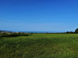 Villa sea view full