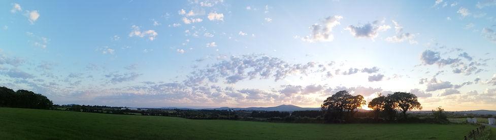 Croghan View