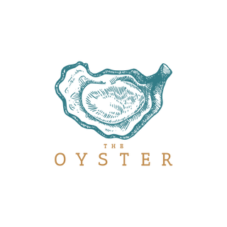 The Oyster Logo Transparent