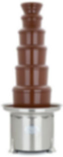 арендовать шоколадный фонтан 100 см заказать в Перми