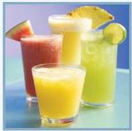 фруктовый сок на праздник заказать, сок для фонтана с напитками