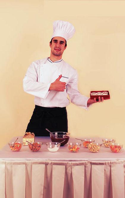 мастер-класс по изготовлению конфет в Перми заказать, шоколадный мастер-класс