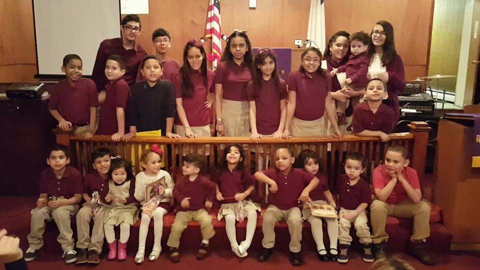 Ministerio Niños Libres En Cristo