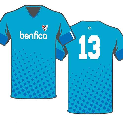 GoalKeeper Uniform Kit