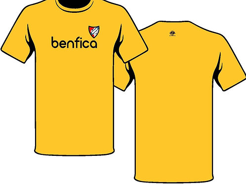 """""""benfica"""" Parent Club Jersey (Any Color)"""