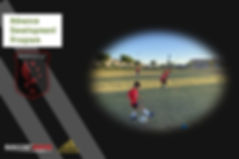 Copy of Kids football training poster (5
