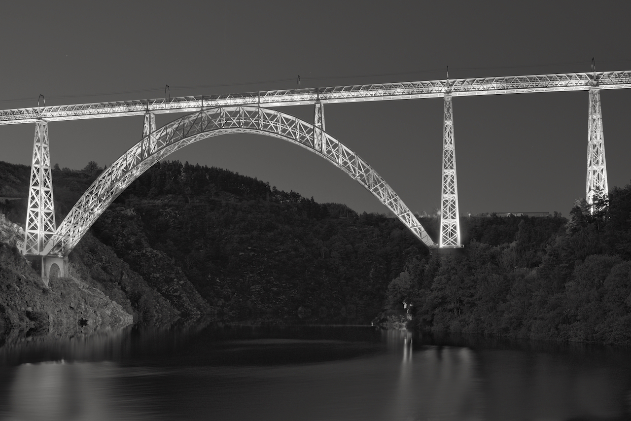 Viaduct de Garabi, France