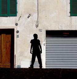 Boy, Siena
