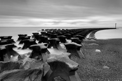 Cobbolds Point Sea Defence