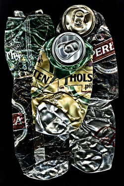 Cans #6