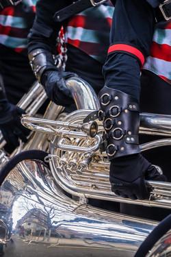 bandsmen