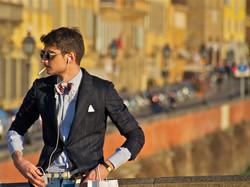 Man of Fashion, Florence