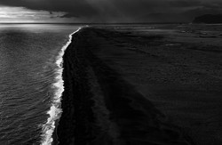 Deholey Beach, Iceland