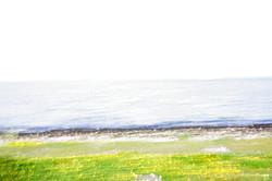 Camera as Paintbrush, Chesil Beach 2.