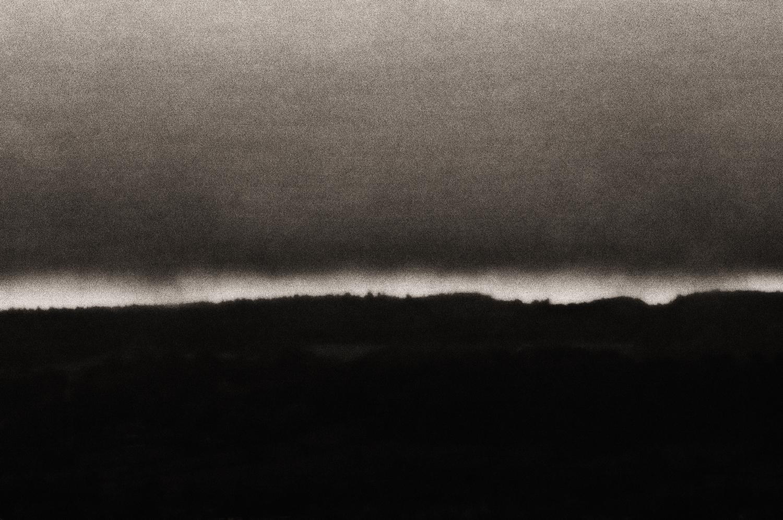 Peak District Storm