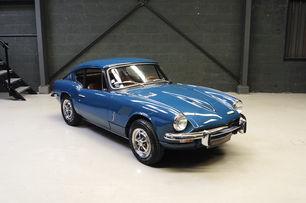 Triumph GT6 MK2 -1970