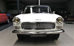 Peugeot 404 Cabriolet -1965