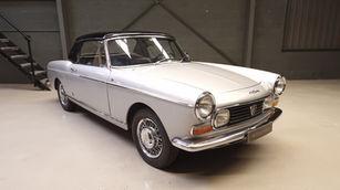 Peugeot 404 Cabriolet - 1969 *NEW ARRIVAL*
