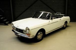 Peugeot 404 Cabriolet - 1968 *New Arrival*