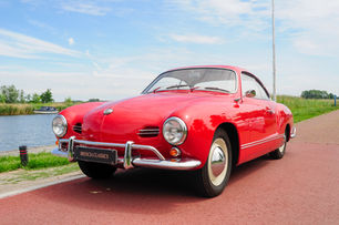 VW Karmann Ghia Lowlight -1959 *New Arrival*