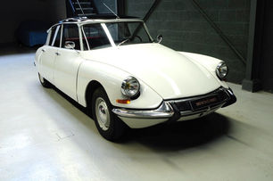 Citroen ID 19 - 1967
