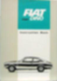 fiat dino 2 litres 1967-12 (franstalig).