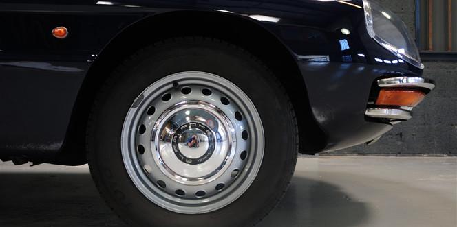 Alfa Romeo 1600 Duetto - 1966