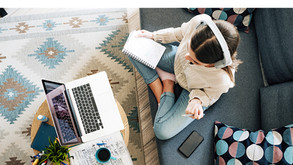 Working remotely this year? Here are some tips from past articling and summer students.