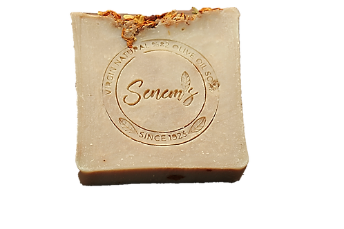 Jasmin Flower Soap