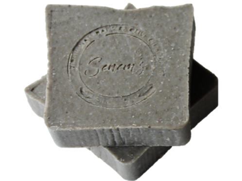 Volcanic Clay Soap