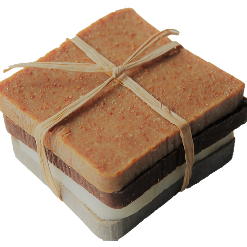 Big Soap Bundle