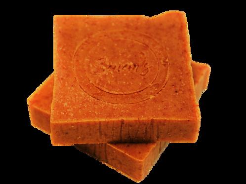 Curcuma Grains Soap