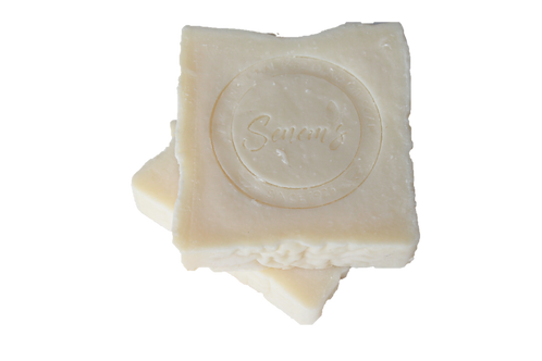 Mimosa Flowers Soap
