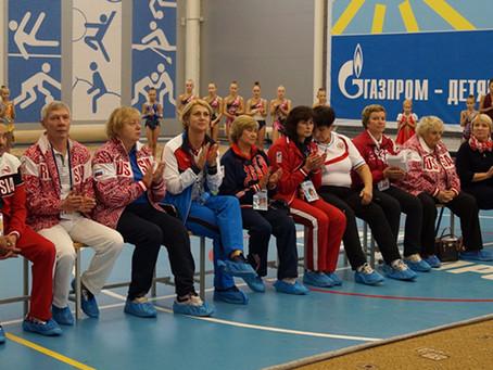 В Карелии побывала делегация Российского союза спортсменов