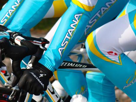 Команда «Астана Про Тим» готовится к возобновлению сезона 2020 года