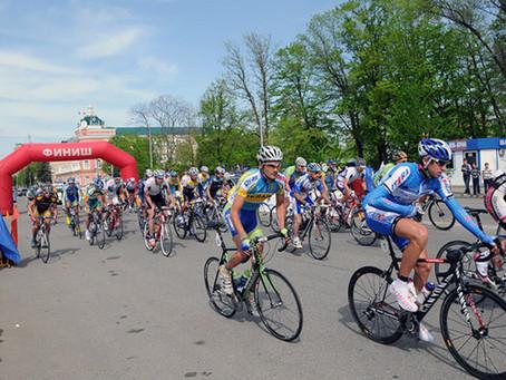 Адыгейский чемпионат России собрал сильнейших гонщиков
