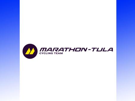Гонщики «MARATHON-TULA» выступят на чемпионате России по велоспорту на треке во всех дисциплинах